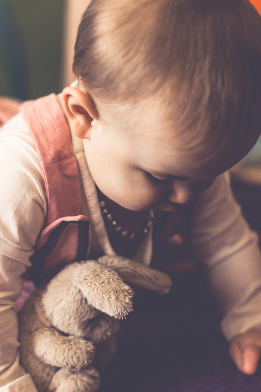 Renata – 10 Months Old