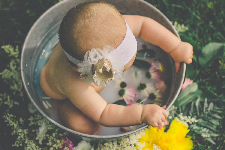 Milk Bath – Emma