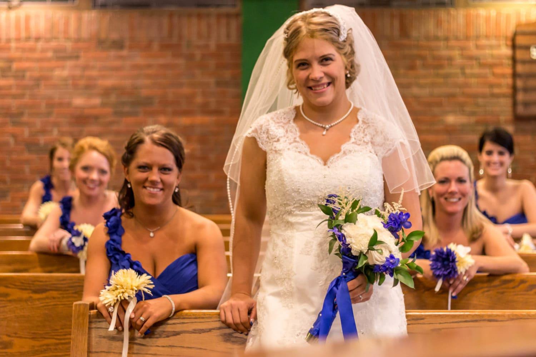 Jen & Victor's Wedding