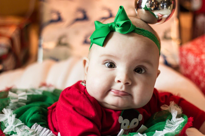 Emma's First Christmas