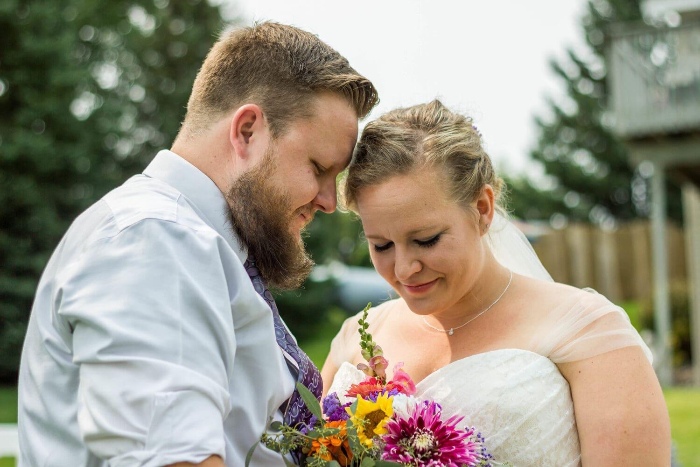 Jackie & Brandon's Wedding